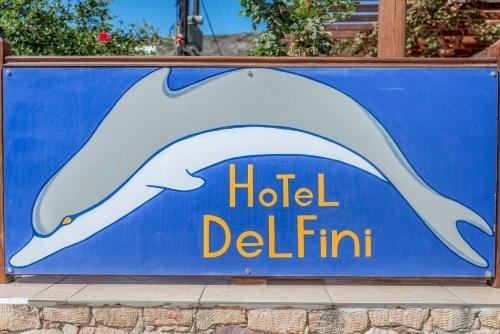 Hotel Delfini - фото 12