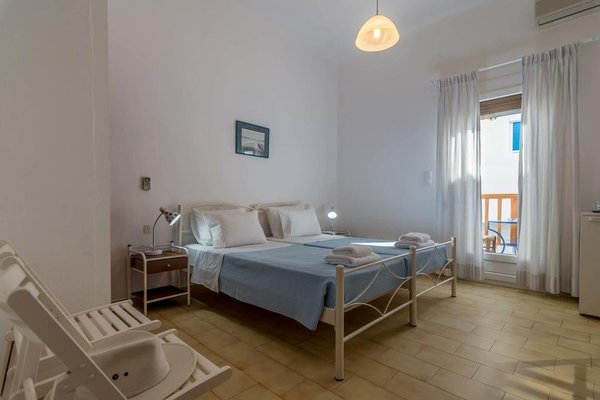 Hotel Delfini - фото 4