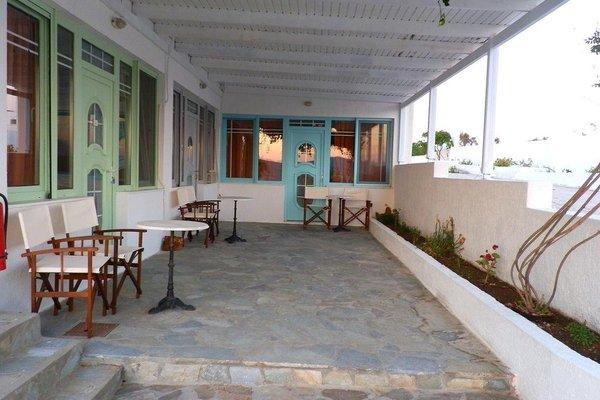 Parasporos Village - фото 14