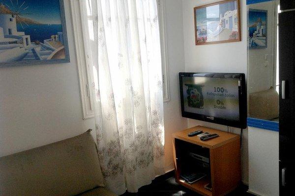 Bouganville Apartments - фото 44