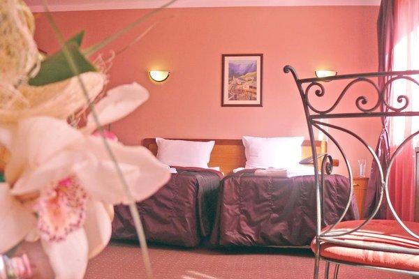 Balkana Hotel - фото 13