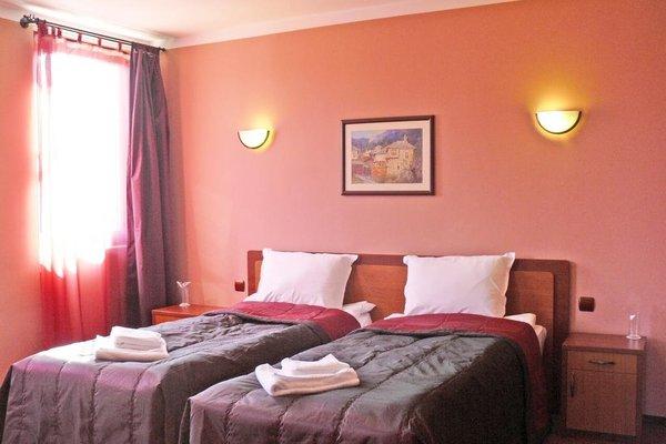 Balkana Hotel - фото 1