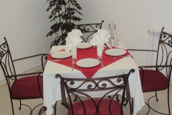 Balkana Hotel - фото 12