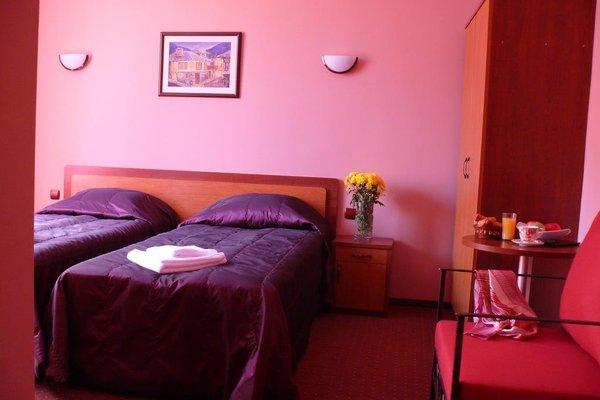 Balkana Hotel - фото 4