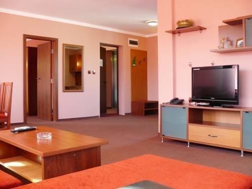 Balkana Hotel - фото 5