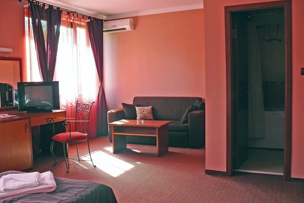 Balkana Hotel - фото 7