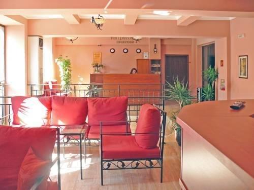Balkana Hotel - фото 8