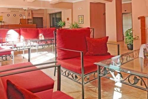 Balkana Hotel - фото 9