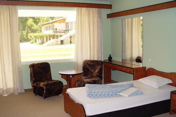 Hotel Gabrovo - фото 8