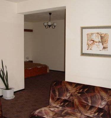 Hotel Gabrovo - фото 5
