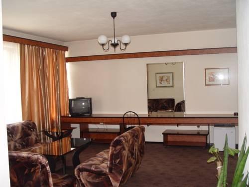 Hotel Gabrovo - фото 6