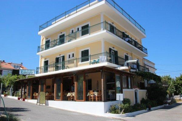 Cohyli Hotel - фото 50