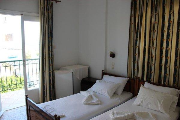 Cohyli Hotel - фото 2