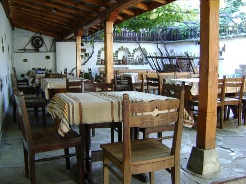 Guesthouse Koliovata Kashta - фото 11