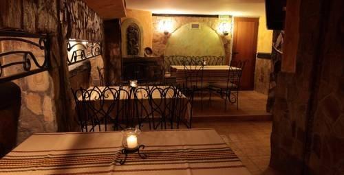 Guesthouse Koliovata Kashta - фото 13