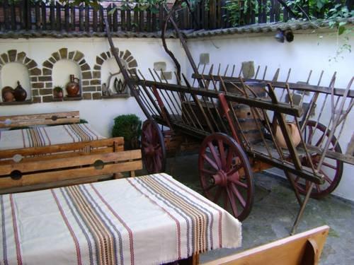 Guesthouse Koliovata Kashta - фото 15