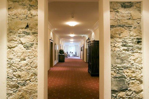 Gasthof-Hotel Post - фото 16