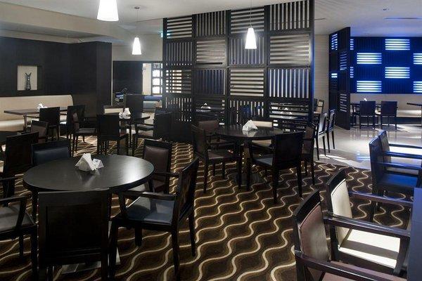 Holiday Inn Express Dubai Airport - фото 13