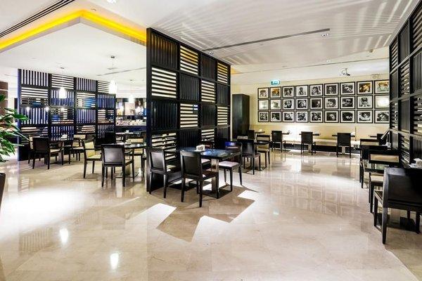 Holiday Inn Express Dubai Airport - фото 14