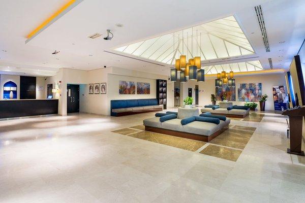 Holiday Inn Express Dubai Airport - фото 6