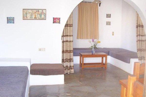 Villa Kanetos - фото 2