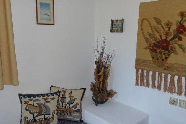 Villa Kanetos - фото 3
