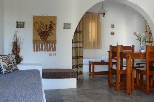 Villa Kanetos - фото 4