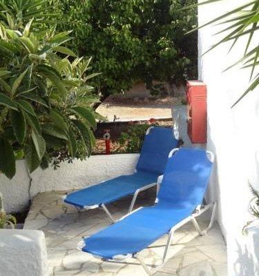 Villa Kanetos - фото 6