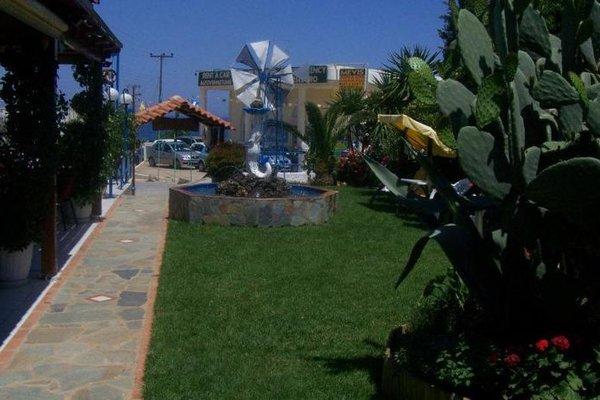Villa Kanetos - фото 7