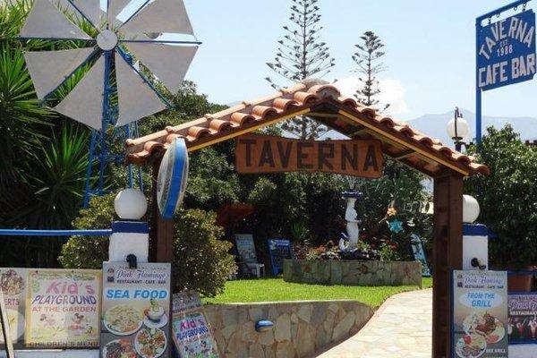 Villa Kanetos - фото 9
