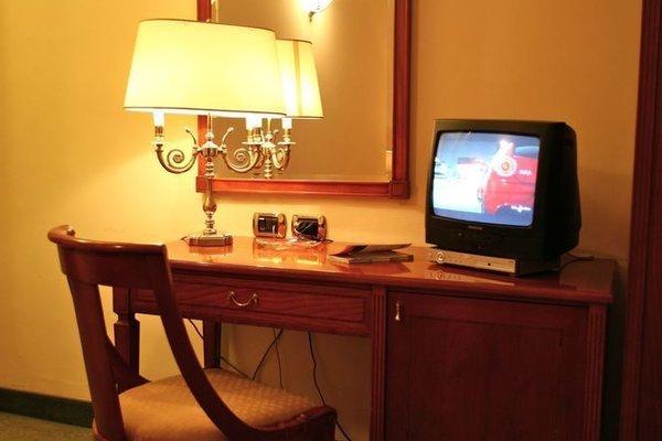 HOTEL NOVECENTO - фото 10