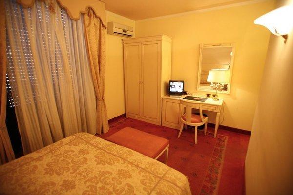 HOTEL NOVECENTO - фото 4