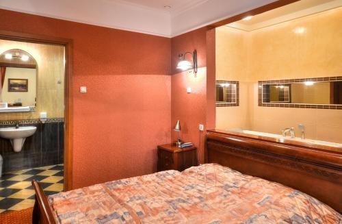 Hotel Calisia - фото 1