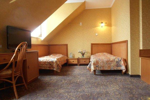 Hotel Calisia - фото 19