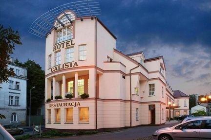 Hotel Calisia - фото 23