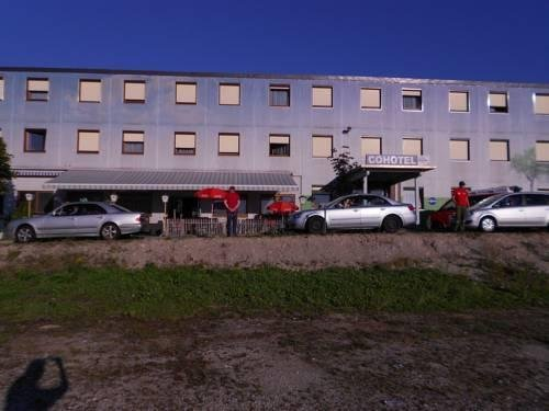 Cohotel - фото 15