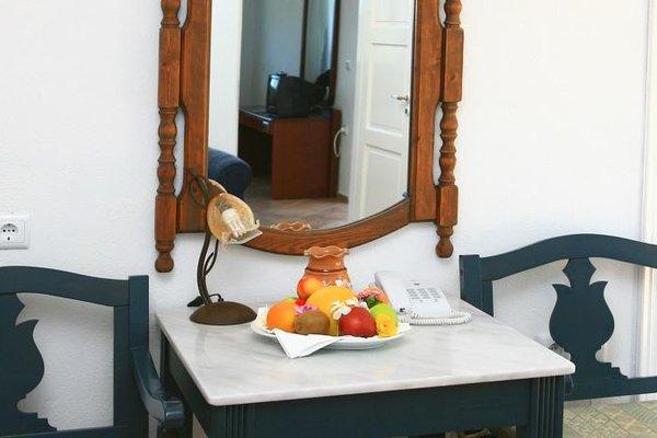 Istron Bay Hotel - фото 10
