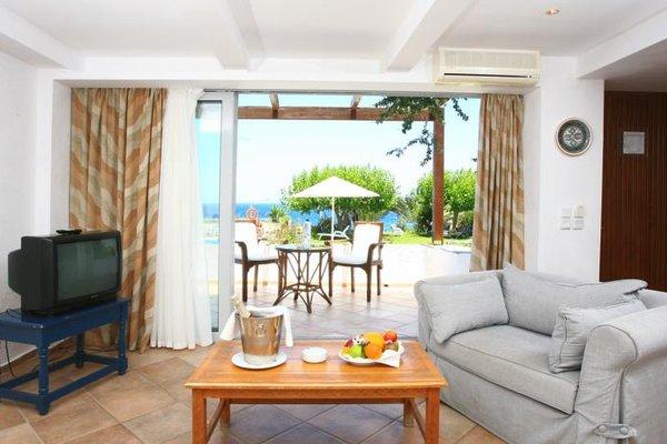 Istron Bay Hotel - фото 14