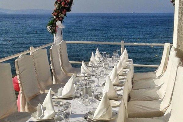 Istron Bay Hotel - фото 16