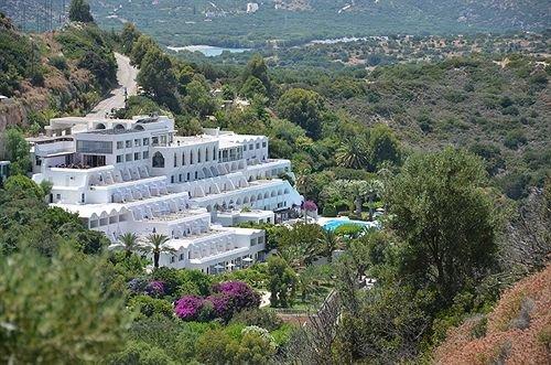 Istron Bay Hotel - фото 18