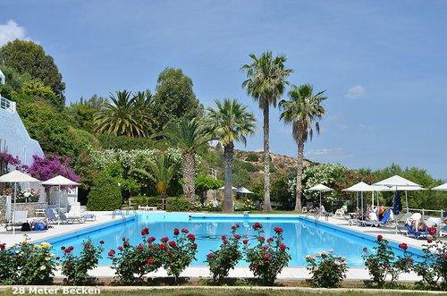 Istron Bay Hotel - фото 19