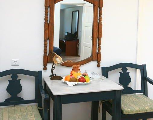 Istron Bay Hotel - фото 4