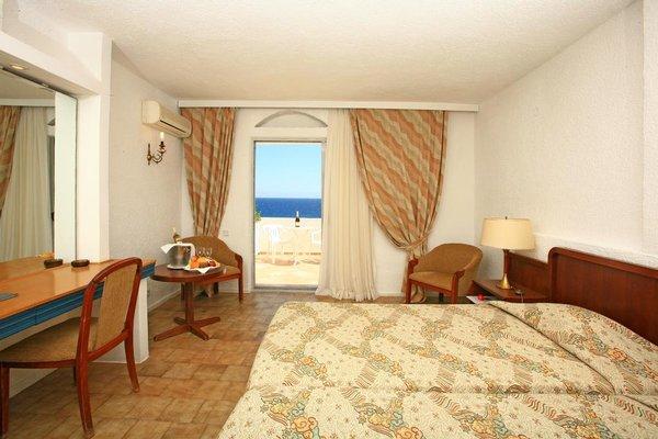 Istron Bay Hotel - фото 6