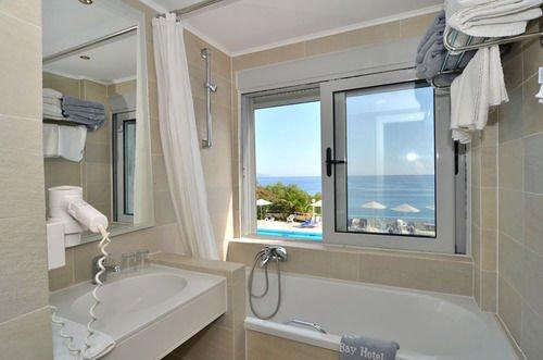 Istron Bay Hotel - фото 8