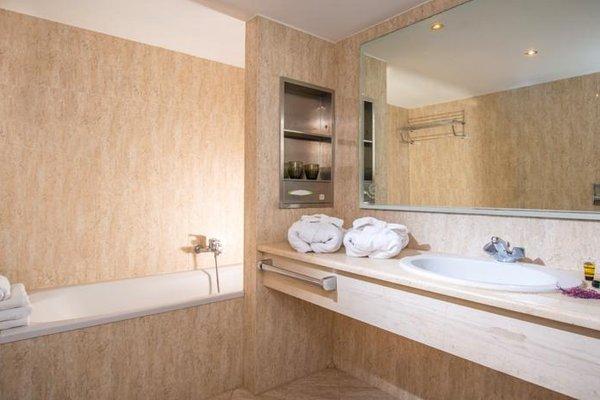 Istron Bay Hotel - фото 9