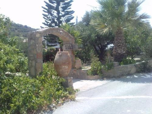 Athina Villas - фото 18