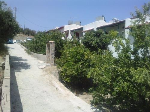 Athina Villas - фото 11