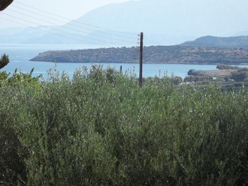 Athina Villas - фото 16
