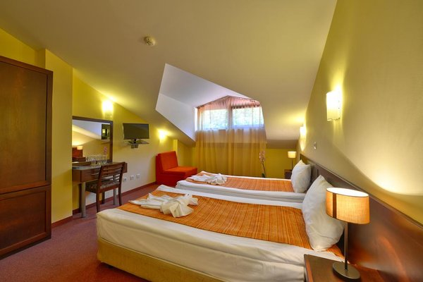 Balkan Hotel - фото 2