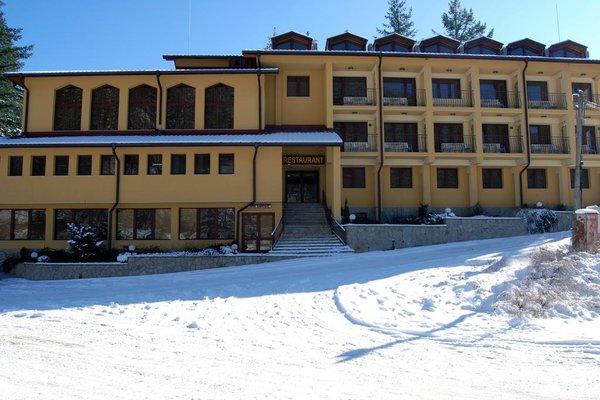 Balkan Hotel - фото 23